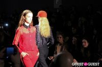 Timo Weiland FW13 Show #2