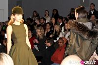 Timo Weiland FW13 Show #5