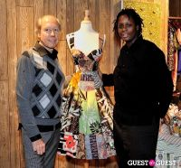 Mickalene Thomas' Decopolis: the talent of others opening reception #3