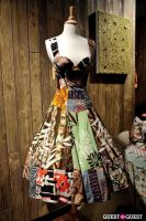 Mickalene Thomas' Decopolis: the talent of others opening reception #155