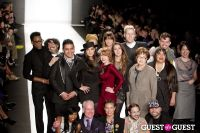 Project Runway FW13 Show #13
