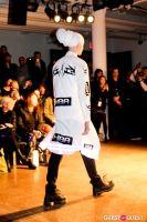 Hood by Air FW13 Show #8