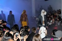 Hood by Air FW13 Show #38