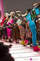 Betsey Johnson FW13 Show #6