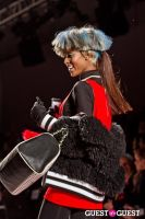 Betsey Johnson FW13 Show #31