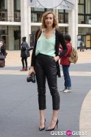 NYFW: Street Style from the Tents Day 5 #2