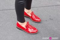 NYFW: Street Style from the Tents Day 5 #4