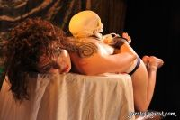 Dr. Sketchy's with Aradia Ador #4