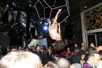Wilhelmina Models x Carbon NYC Fashion Week Party #11