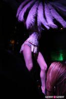 Wilhelmina Models x Carbon NYC Fashion Week Party #47