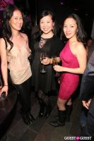 Wilhelmina Models x Carbon NYC Fashion Week Party #83