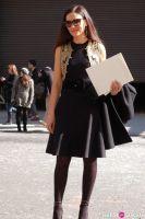 NYFW 2013: Street Style Day 7 #11