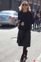 NYFW 2013: Street Style Day 7 #29