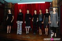Melanie Fraser Hart's Callula Lilibelle Fall 2013 Fashion Presentation #38