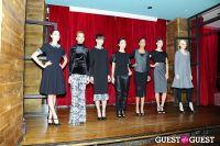 Melanie Fraser Hart's Callula Lilibelle Fall 2013 Fashion Presentation #41