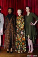 Melanie Fraser Hart's Callula Lilibelle Fall 2013 Fashion Presentation #58