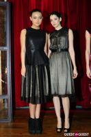 Melanie Fraser Hart's Callula Lilibelle Fall 2013 Fashion Presentation #63