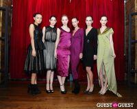 Melanie Fraser Hart's Callula Lilibelle Fall 2013 Fashion Presentation #66