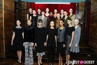 Melanie Fraser Hart's Callula Lilibelle Fall 2013 Fashion Presentation #68