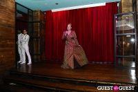 Melanie Fraser Hart's Callula Lilibelle Fall 2013 Fashion Presentation #94