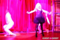 Melanie Fraser Hart's Callula Lilibelle Fall 2013 Fashion Presentation #122