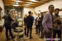Vanity Fair & Baxter Finley of California's Made In L.A. Happy Hour #30