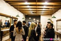 Vanity Fair & Baxter Finley of California's Made In L.A. Happy Hour #35