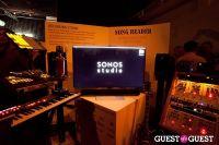 Beck Song Reader at Sonos Studio #11