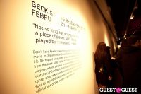 Beck Song Reader at Sonos Studio #12