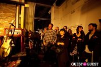 Beck Song Reader at Sonos Studio #20
