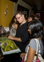 YOUAREONTHELIST.com Exclusive Book Release Party with Ian Shive at Su Casa #10