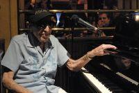 Bernard Bierman's 101st Birthday Party  #20