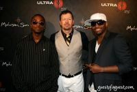 Donnie Whalberg's Birthday @ Ultra 88 at Mohegan Sun #8