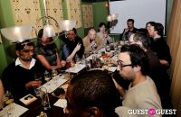 Glenmorangie Launches Ealanta NYC event Flatiron Room #10