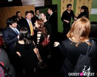 Glenmorangie Launches Ealanta NYC event Flatiron Room #14