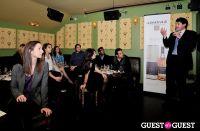 Glenmorangie Launches Ealanta NYC event Flatiron Room #25