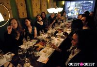 Glenmorangie Launches Ealanta NYC event Flatiron Room #32