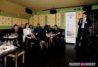Glenmorangie Launches Ealanta NYC event Flatiron Room #39