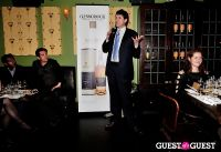 Glenmorangie Launches Ealanta NYC event Flatiron Room #41