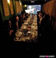 Glenmorangie Launches Ealanta NYC event Flatiron Room #46