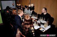 Glenmorangie Launches Ealanta NYC event Flatiron Room #48