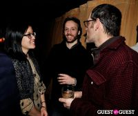 Glenmorangie Launches Ealanta NYC event Flatiron Room #56