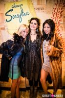 Serafina Flagship Opening Party #193