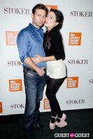 New York Special Screening of STOKER #11