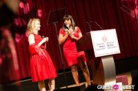 2013 Go Red For Women - American Heart Association Luncheon  #35