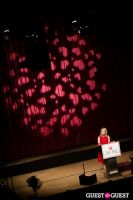 2013 Go Red For Women - American Heart Association Luncheon  #38