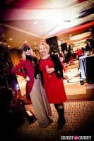 2013 Go Red For Women - American Heart Association Luncheon  #113