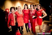 2013 Go Red For Women - American Heart Association Luncheon  #114