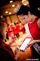 2013 Go Red For Women - American Heart Association Luncheon  #122