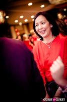 2013 Go Red For Women - American Heart Association Luncheon  #125
